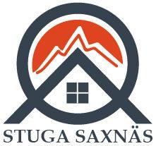HYR STUGA I SAXNÄS Logotyp